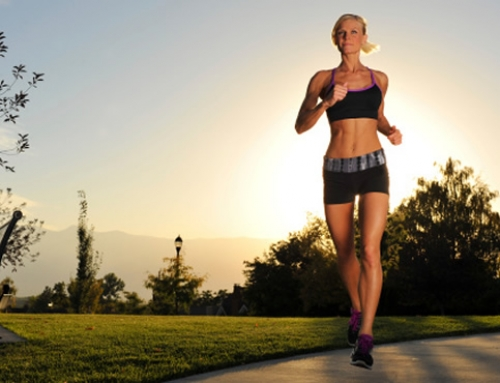 Exercising is the WORST way to lose weight
